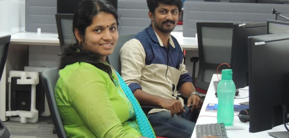 Indische Freelancer gegen Fachkräftemangel